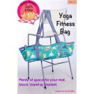 Yoga Fitness Bag Pattern