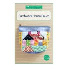 Zakka Workshop Patchwork House Pouch