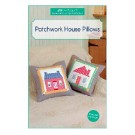 Zakka Workshop Patchwork House Pillow