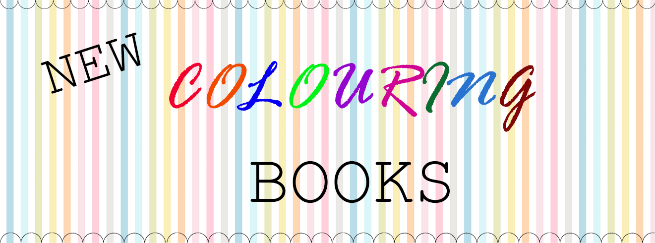 new-colouring-books