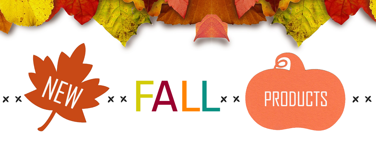 new-fall-products