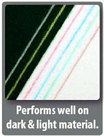37245 - 6-in-1 Multi Colour Mechanical Water Soluble Marking Pencil