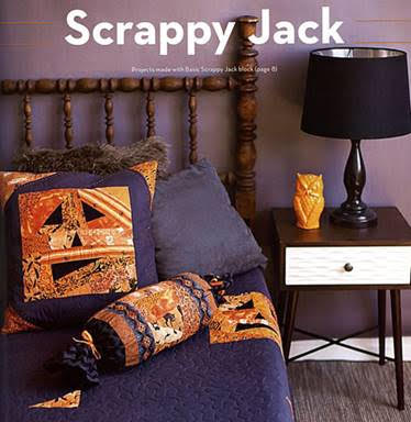 SEW A MODERN HALLOWEEN: Make 15 Spooky Projects for Your Home by Riel Nason