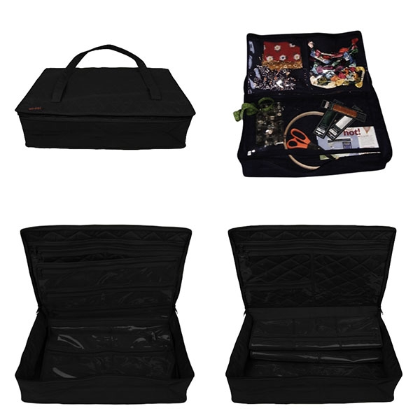 CA120-BLACK-YAZZII-BAGS-CARRY-ALL