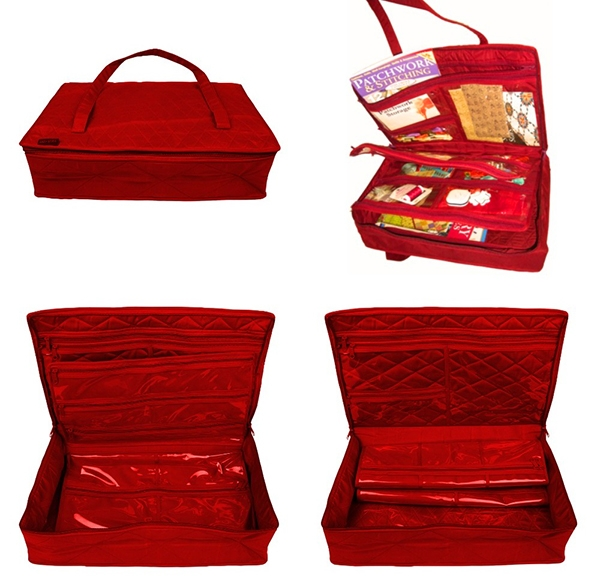 CA120-RED-YAZZII-BAGS-CARRY-ALL