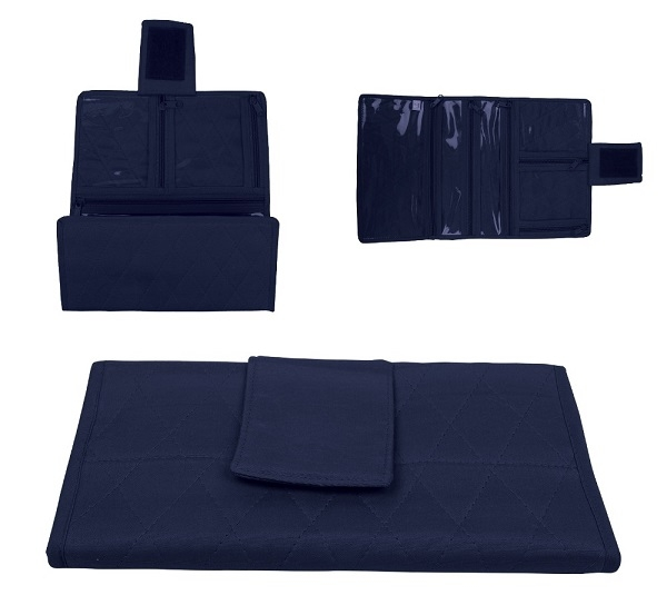 CA20-NAVY-YAZZII-BAGS-COMPACT-CRAFT-ORGANIZER