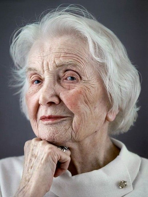 smiling-old-lady