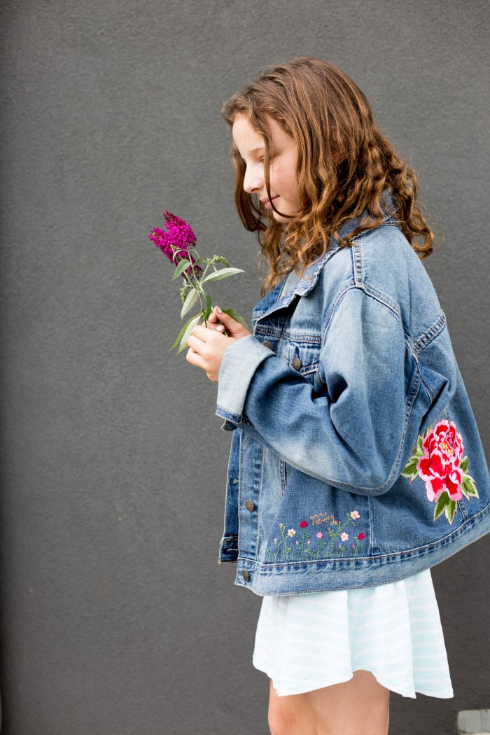 Embroidered-Jean-Jacket
