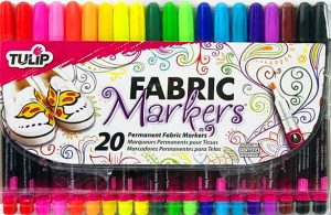 tulip-fabric-markers-permanent-fabric-markers